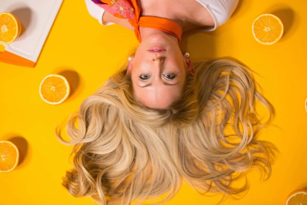 Trendy Kapsels Met Haarvezels